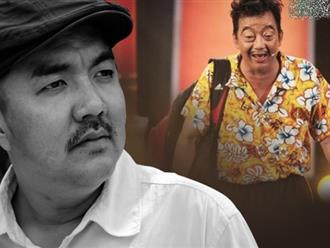 Quốc Thuận nghẹn ngào: 'Anh Khánh Nam ra đi như vậy là đã không mắc nợ cuộc đời, đó là phúc đức của anh ấy'