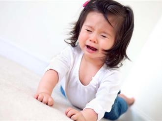 Cha mẹ mắc 10 lỗi sai này có thể khiến con trở thành đứa trẻ hư