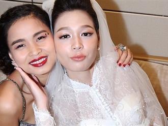 Đồng Lan tiết lộ nhiều thông tin bất ngờ về bạn thân - vợ BTV Thời sự Quang Minh