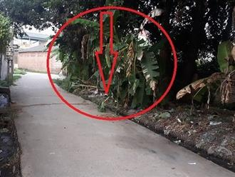 Hung thủ sát hại cụ già gần 80 tuổi ở Vĩnh Phúc nhanh chóng bị bắt nhờ thông tin từ cháu nội nạn nhân