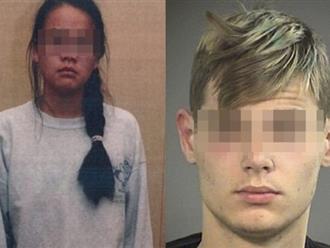 Sốc: Con gái 15 tuổi và người tình hợp sức giết cha đẻ để tự do yêu đương