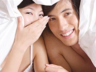 Chỉ cần 3 phút làm việc này mỗi ngày, 'chuyện ấy' của vợ chồng bạn sẽ thăng hoa tuyệt đỉnh