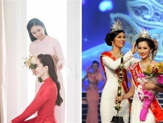 Đám cưới Đặng Thu Thảo: Hé lộ mối quan hệ đặc biệt khó ai ngờ giữa cô dâu và Hoa hậu Ngọc Hân