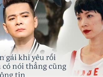 Vũ Hà nói về chuyện tình 7 năm của Xuân Lan với ca sĩ gay: Tôi khuyên khéo chứ không vạch trần ra