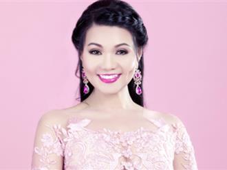 Nghệ sĩ Ngọc Huyền được cấp phép biểu diễn ở Việt Nam sau 15 năm