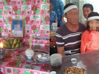 Cô đưa cháu đi học bị lũ cuốn mất tích: Lấy chồng Trung Quốc, mới về nước 4 ngày, chưa kịp gặp mặt con trai 6 tháng tuổi lần cuối