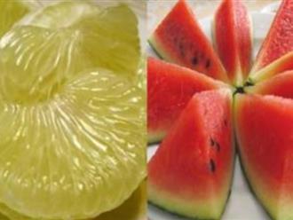 'Lộ diện' 7 loại quả càng ăn nhiều vào buổi tối, da trắng bóc, bụng phẳng lỳ