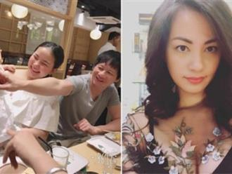 Ngọc Thúy nhắn Phan Như Thảo: 'Chị tuột mood với mấy người xấu người xấu nết lắm em ạ!'