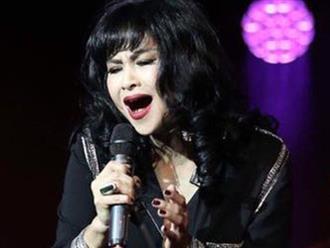 """Thanh Lam: """"Miền Nam nhiều ca sĩ chẳng học hành gì vẫn nổi tiếng nhờ truyền thông. Tôi đặt dấu hỏi về điều này"""""""