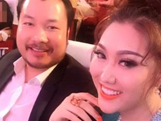 'Nữ hoàng dao kéo' Phi Thanh Vân tiết lộ điều cô mong muốn, kỳ vọng ở bạn trai đại gia