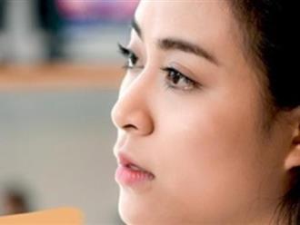 Hoàng Thùy Linh: Vì clip đó nhiều người yêu tôi nhưng không chọn tôi