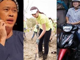 Sở hữu gia tài bạc tỷ nhưng những sao Việt này vẫn sống giản dị đến bất ngờ