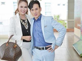 Cởi bỏ phong cách hớ hênh, Phi Thanh Vân khiến nhiều người ngỡ ngàng vì mặc 'lạ' thế này đi chấm thi