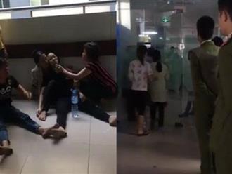 Dư luận hoang mang: Thêm 4 trẻ sơ sinh tử vong trong cùng buổi sáng 20/11 tại Bệnh viện Sản Nhi Bắc Ninh