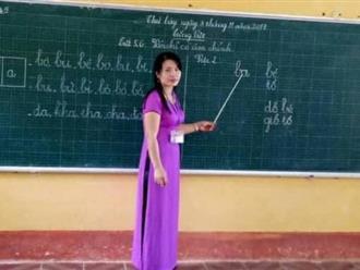 Ngày 20/11: Những thầy cô giáo nghèo mấy mươi năm cắm bản vùng cao, nhiều lần đối mặt tử thần vẫn kiên cường gieo từng con chữ