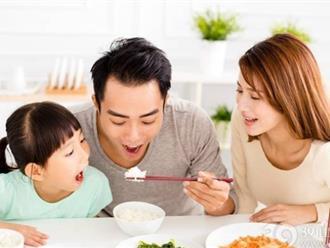 8 bí mật của những ông bố, bà mẹ nuôi dạy con thành công và hạnh phúc