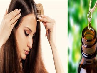 """Cách trị gàu và rụng tóc """"bí kíp"""" giúp da đầu khỏe mạnh, chống lại sự tấn công của vi khuẩn nấm"""