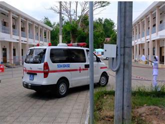 Bộ Y tế công bố thêm 4 ca mắc mới Covid-19, 2 ca liên quan đến bar Buddha, tổng số ca nhiễm bệnh ở Việt Nam là 237