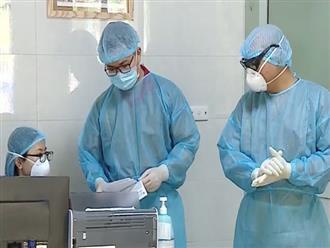 Bộ Y tế: 37 bệnh nhân nhiễm Covid-19 đã có kết quả xét nghiệm âm tính từ 1 - 4 lần