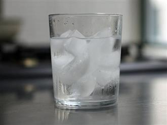 Đừng dại uống 5 loại nước này ngay khi thức dậy, không ngộ độc thì cũng hại dạ dày