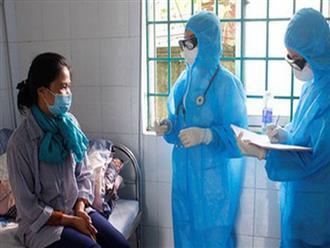 Tin vui: 7/9 ca nhiễm Covid-19 ở Bình Thuận đã âm tính lần 1, trong đó có nữ doanh nhân 51 tuổi (BN34)