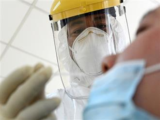 Bộ Y tế thông tin: 7 bệnh nhân mắc Covid-19 diễn tiến nặng trong đó có 2 người nguy kịch