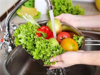 Ăn rau sống như thế nào để đảm bảo an toàn trong những ngày Tết?