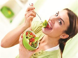 Ăn rau xà lách mỗi ngày, điều gì sẽ xảy ra với cơ thể?