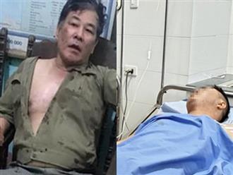 Vụ anh trai truy sát cả nhà em gái: Thai phụ thoát chết nhờ mẹ đẩy vào nhà vệ sinh