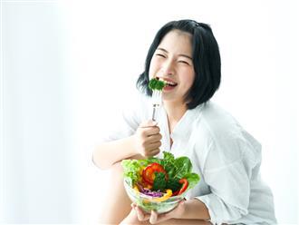 Bà bầu nên ăn gì để con thông minh, sáng dạ từ trong bụng mẹ?