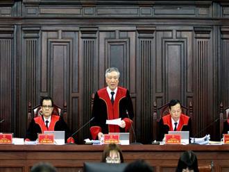 Hội đồng thẩm phán tòa tối cao bác kháng nghị vụ án Hồ Duy Hải
