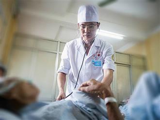 Bác sĩ chuyên khoa gan bị ung thư gan