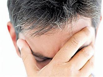 Bài thuốc chữa chứng tóc bạc sớm