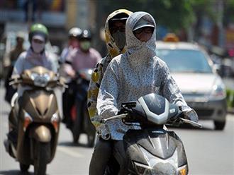 Làm sao bảo vệ cơ thể khỏi tia cực tím khi làm việc ngoài trời?