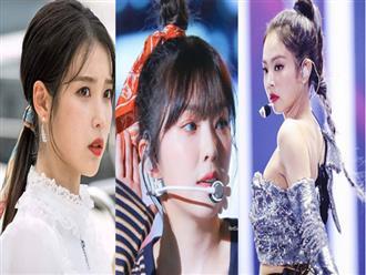 3 kiểu tóc Pháp điệu đà khiến các nàng idol Kpop mê mẩn, girl nào muốn trông thật nữ tính và xinh đẹp chớ bỏ qua