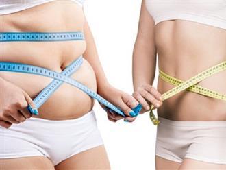 Đã 'tích mỡ' nhiều năm và sắp từ bỏ con đường giảm cân? Bạn hãy đọc ngay bài viết này để biết 5 mẹo giảm cân cực hiệu quả, 'chấp mỡ lâu năm'