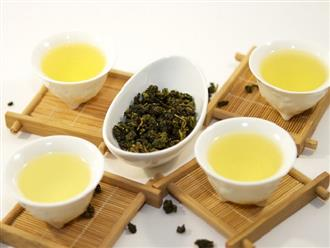 Không cần đến những liệu trình thẩm mỹ trăm triệu, chị em vẫn có thể thải độc, trẻ hóa da với 5 loại trà này