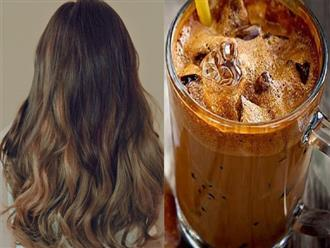 Không ngờ việc ngừng uống cà phê lại có hại cho tóc đến như vậy