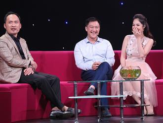 Dương Cẩm Lynh kể chuyện tình yêu như cổ tích với ông xã sau chia tay Minh Luân