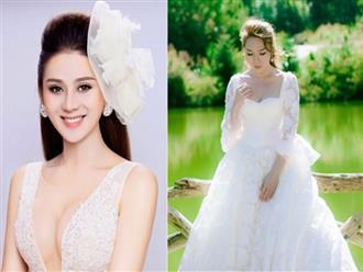Lâm Khánh Chi tiết lộ Mỹ Tâm sắp lấy chồng, 'Họa mi tóc nâu' phản hồi thế nào?