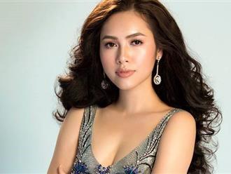 Á hậu Hoàng My gửi lời nhắn đến thí sinh Hoa hậu Hoàn vũ Việt Nam 2017 trước đêm Chung kết