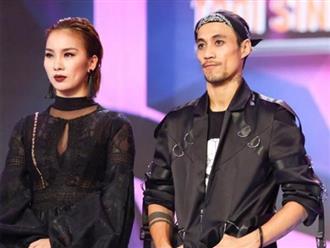 BTC 'Trời sinh một cặp' lên tiếng về scandal của Phạm Lịch và Phạm Anh Khoa
