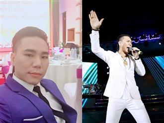 Châu Việt Cường bị tạm giữ để điều tra, vợ và bầu show của ca sĩ Châu Việt Cường lên tiếng