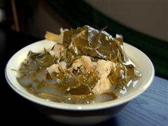 Cách nấu canh gà lá giang ngon đúng điệu, cho mâm cơm ngày lễ thêm mới lạ