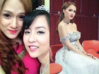 """Ít ai biết, Hương Giang Idol """"mượn tên"""" của chị gái mình để tiến vào showbiz"""