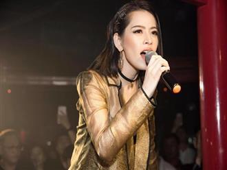 """Chi Pu muốn hát tại Hoa hậu VN, khán giả bảo """"đi thi nghe còn được"""""""