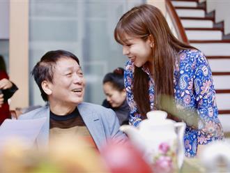Giữa lùm xùm với Ngọc Anh, nhạc sĩ Phú Quang tập luyện cho show mới