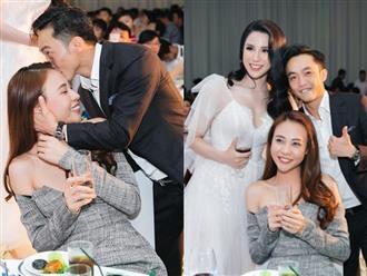Không còn là hôn, Cường Đô la công khai nhận trách nhiệm cả cuộc đời Đàm Thu Trang