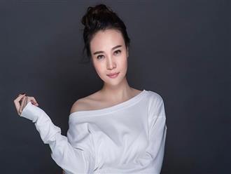 Đàm Thu Trang: Sao mọi người cứ soi mói chuyện tôi yêu anh Cường?