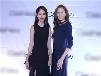 Bị chỉ trích sau phát ngôn 'đụng chạm' tới Nam Em, Hoa hậu Diễm Hương đáp trả